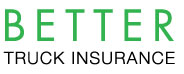 Better Truck Insurance